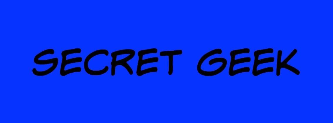 secret geek text image
