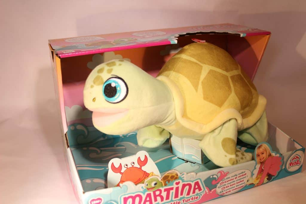 martina turtle box