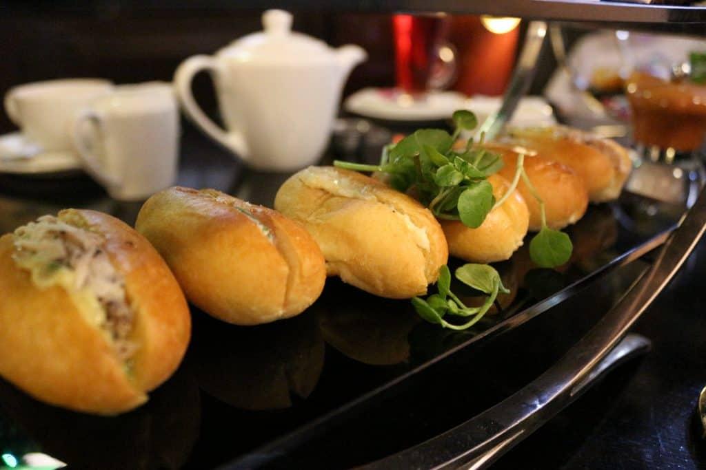 Browns Brasserie Sandwiches