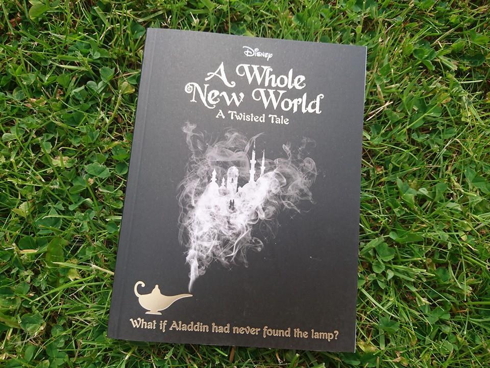 twisted tales aladdin