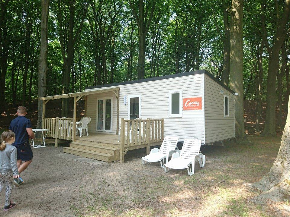 moda accommodation camping duinrell canvas holidays