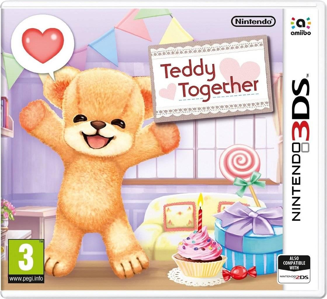 teddy together case