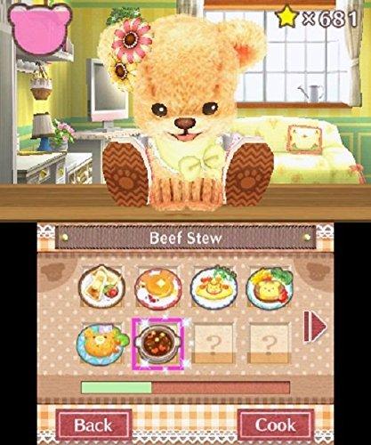 teddy together food