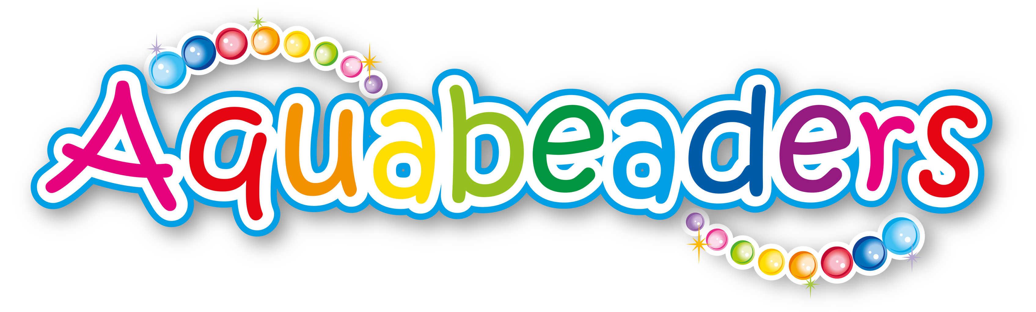 Aquabeads logo